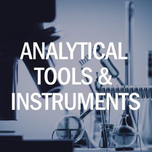 Analytical Tools & Instruments